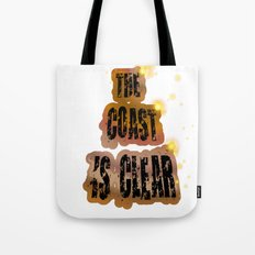 THECOAST Tote Bag