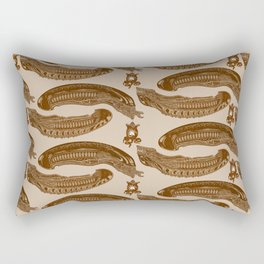 ALIENS Rectangular Pillow