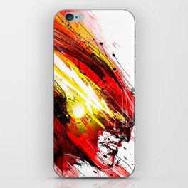 Speed & Velocity iPhone Skin