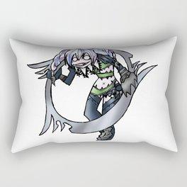 Tira (Soulcalibur V) Rectangular Pillow
