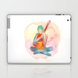The Spirit of Music Laptop & iPad Skin