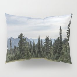 Alpine Alive Pillow Sham