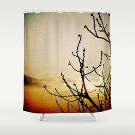 Dawn #2 Shower Curtain