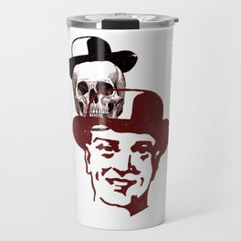 Procession Through Time Travel Mug
