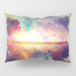 Tsunami Pillow Sham