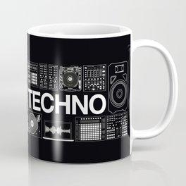 I'am Jack's Pumping Techno Coffee Mug