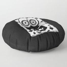 SpongeBob Mask Sculpture Floor Pillow