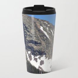 Snowdon Peak, elevation 13,077 feet Travel Mug