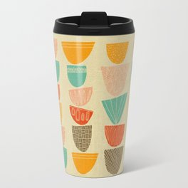 Stacks Travel Mug