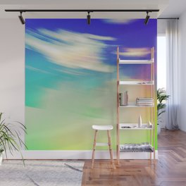 WHIRLING SKY Wall Mural