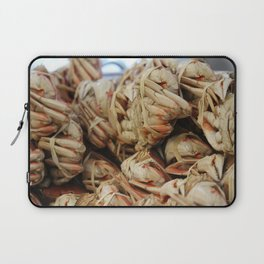 So Crabby Laptop Sleeve