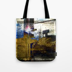 Beauty Beyond The Frame Series Tote Bag