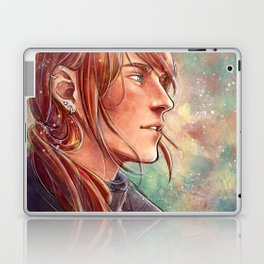 Nathaniel Laptop & iPad Skin