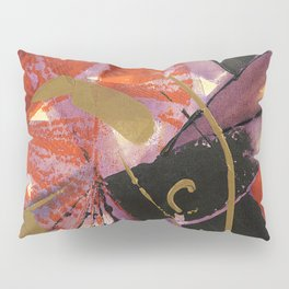 Space Dilution Pillow Sham