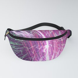 The Light Show Fanny Pack
