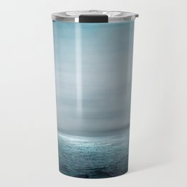Sea Under Moonlight Travel Mug