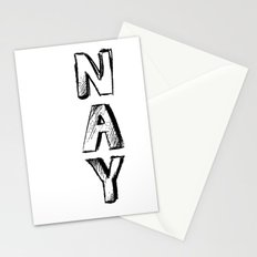 NAY Stationery Cards