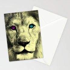 DaLionCM Stationery Cards