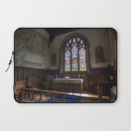 The Last Supper Laptop Sleeve