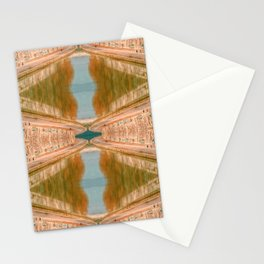 Mirror Rome II Stationery Cards