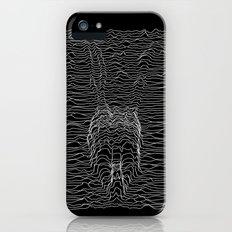 Frank Division iPhone (5, 5s) Slim Case
