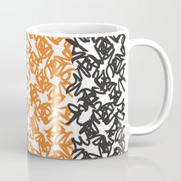 Tweak Mix Coffee Mug