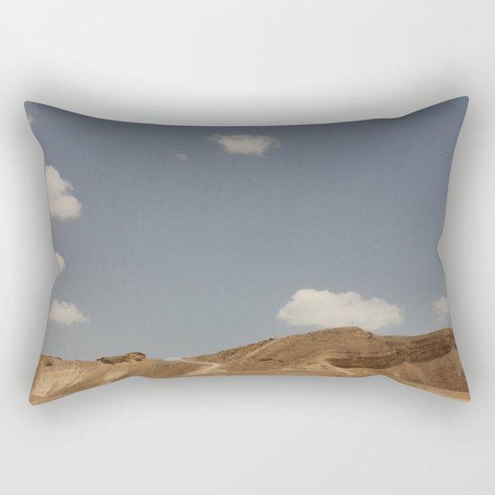 Desert Sky II Rectangular Pillow