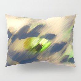 Shy Froggy Pillow Sham
