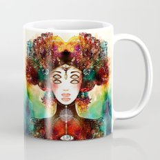 SECRECY Coffee Mug