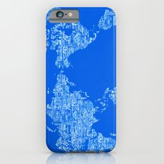 Where Will You Make Your Mark- Special Edition, A iPhone 6 Slim Case