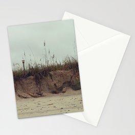 Gloomy Dunes Stationery Cards