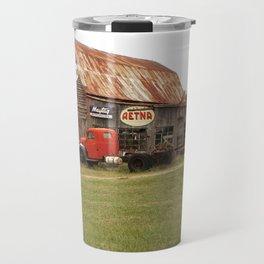 Farm living Travel Mug