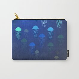 Jellyfish Dance Carry-All Pouch