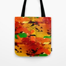 Here come the... Tote Bag