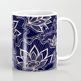 FlowerIngaaa Coffee Mug