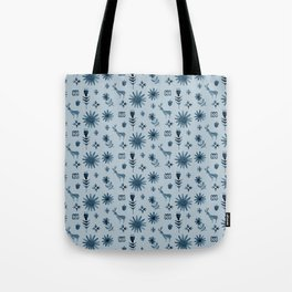 Kristin's Meadow Tote Bag