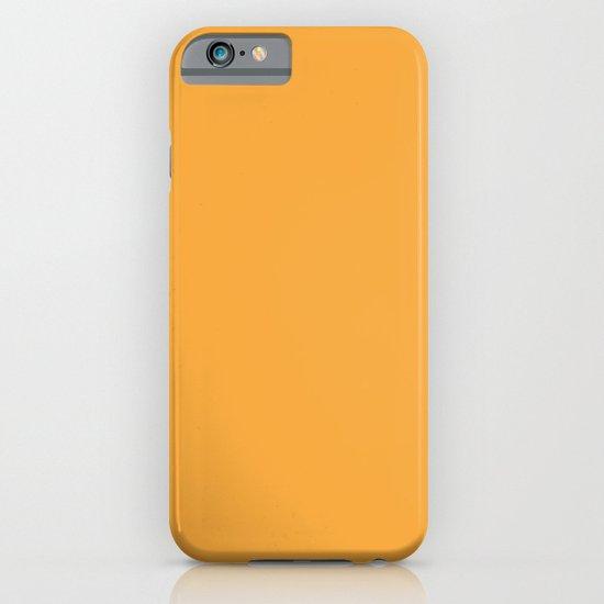 Creamsicle iPhone & iPod Case