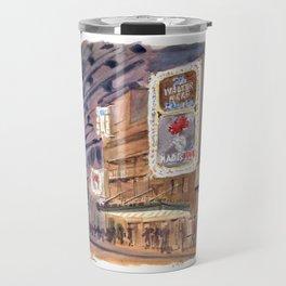 Hadestown Travel Mug