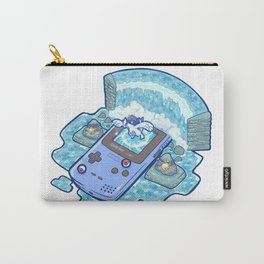 Pocket Monsters V2 - Lugia Carry-All Pouch