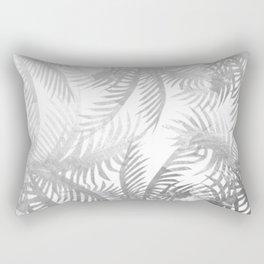 Jungle BW Rectangular Pillow
