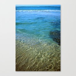 North Shore Magic Canvas Print