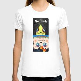 Beware the Square I T-shirt