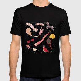 Royal Pattern T-shirt