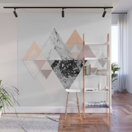 Graphic 110 Wall Mural