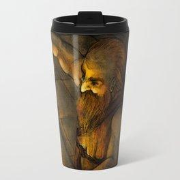Dwarf Travel Mug