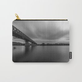 Bridge on Danube Carry-All Pouch