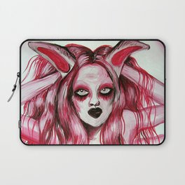 Strawberry Mother Earth Laptop Sleeve