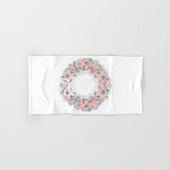 Gift Hand & Bath Towel