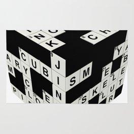 stuffed shirt crossword Rug