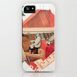 Bingo iPhone Case